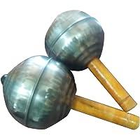 Swastik Super Band Musical Instrument Band Jhunjhuna (Silver)