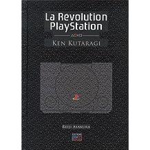 Révolution Playstation La - Ken Kutaragi