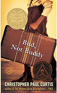 PENGUIN RANDOM HOUSE Bud NOT Buddy