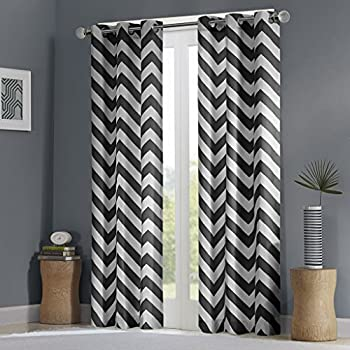 Chevron Curtains From Bed Bath Beyond