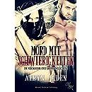 Mord mit Schwierigkeiten (Die Rückkehr der Ursprünglichen 1) (German Edition)
