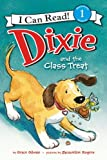 Dixie and the Class Treat, Grace Gilman, 0062086057