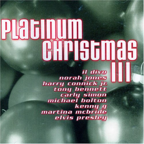 Various Artists - Platinum Christmas 3 - Amazon.com Music