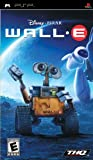 Wall-E - PlayStation Portable