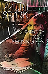 A Far Cry from Kensington (New Directions Paperbook)