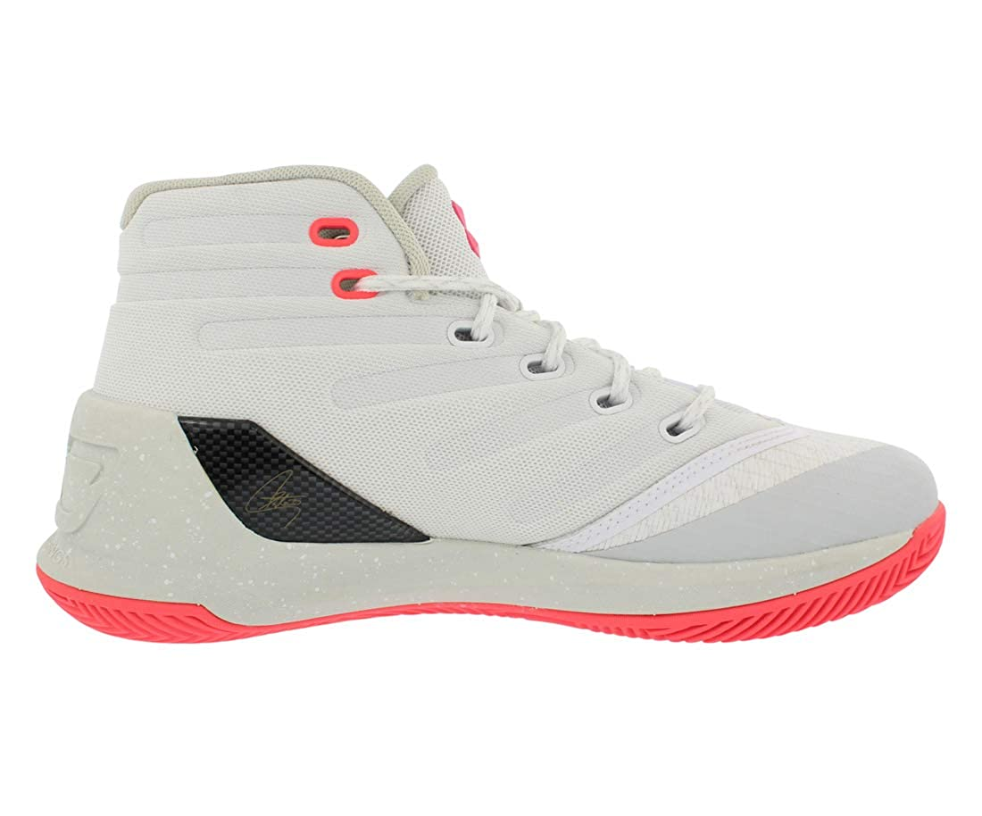 Under Armour Curry 3 Grade School Boys Shoes Size