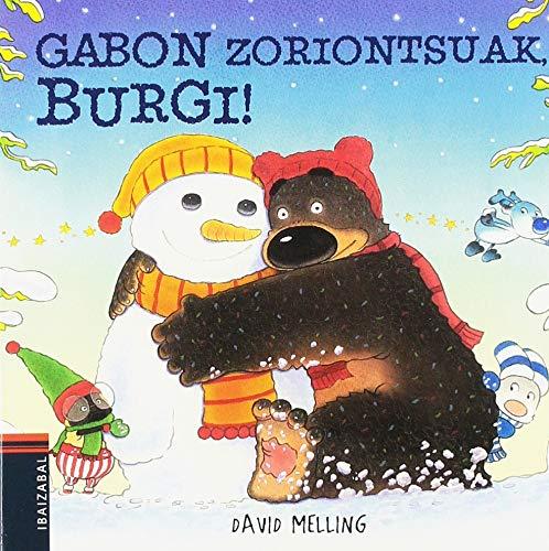 Gabon zoriontsuak, Burgi!