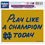 play like a champion today apparel