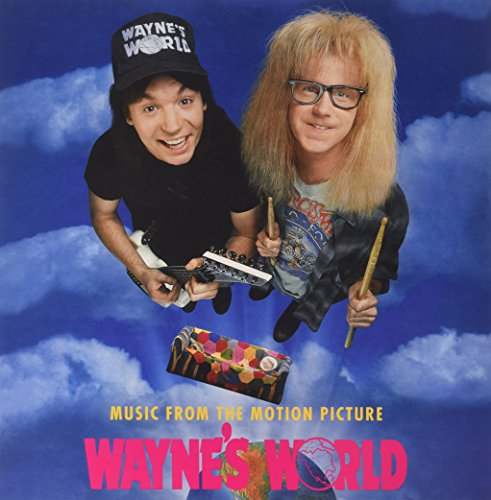 Wayne's World (Black Vinyl)