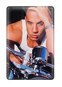 Shock-dirt Proof Vin Diesel Case Cover For Ipad Mini/mini 2