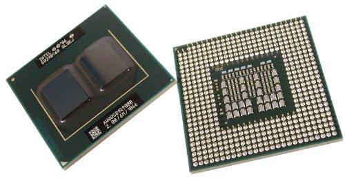 (Intel 2GHz 6MB Core 2 Quad Q9000 1066MHx CPU SLGEJ )