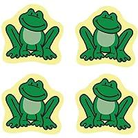 Carson Dellosa Frogs Chart Seals (2164)
