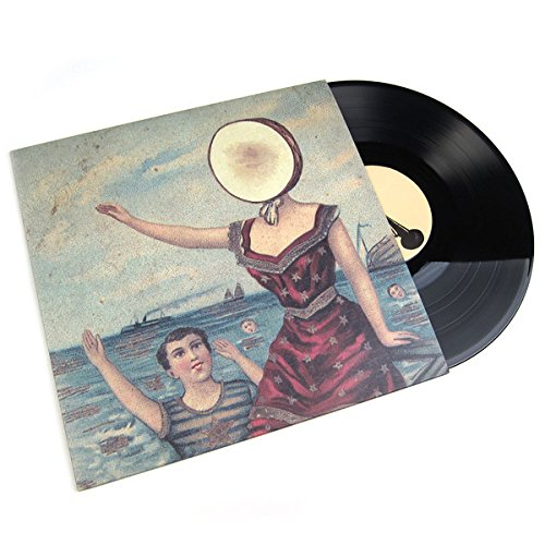 Music : Neutral Milk Hotel: In The Aeroplane Over The Sea (180g, Free MP3) Vinyl LP
