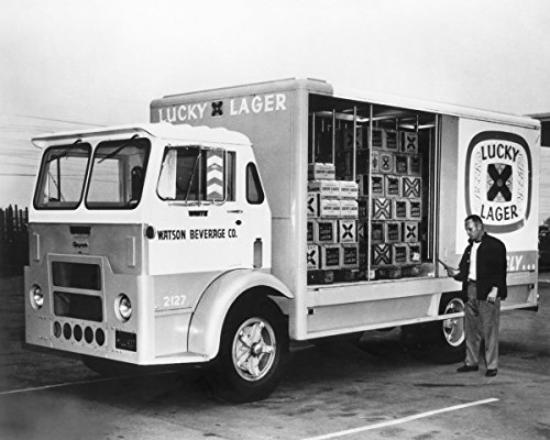 photo-print-8x10-lucky-lager-beer-truck