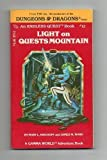 Lights on Quests Mountain #, Mary  Ward Kirchoff, 0880380551