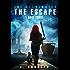 The Escape (The Reanimates Book 3)