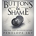 Buttons and Shame | Penelope Sky