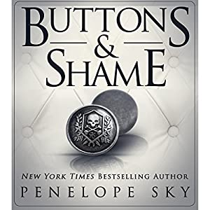 Buttons and Shame Audiobook