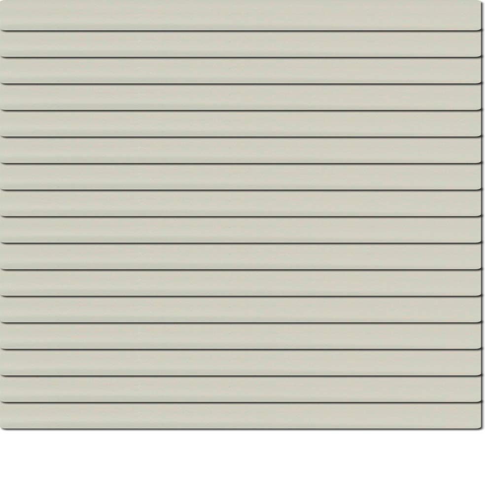 Dekologi Aluminium Aluminium Aluminium Jalousie 110 x 120 cm (Breite x Höhe) - Lamellenfarbe 1706 seidengrau  Maßanfertigung Alu Jalousien Jalousette Rollo Plissee fd6e82