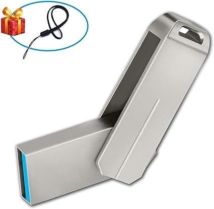 Amazon.com: Photo Stick - Memoria flash USB para iOS, diseño ...