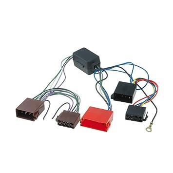audi a2, a3, a4, a6, a8, tt bose amplified car iso wiring harness adaptor loom Audi Rain Sensor Wiring