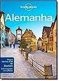 capa de Alemanha - Coleção Lonely Planet