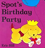 Spot's Birthday Party