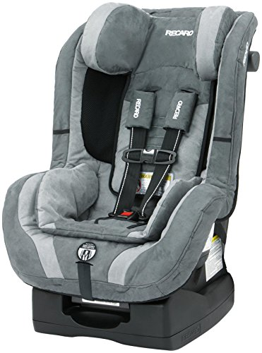 RECARO ProRIDE Convertible Car Seat , Misty
