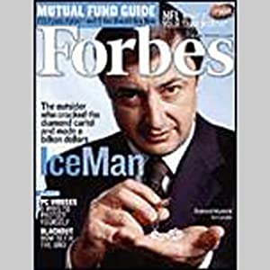Forbes, April 25, 2011 Periodical