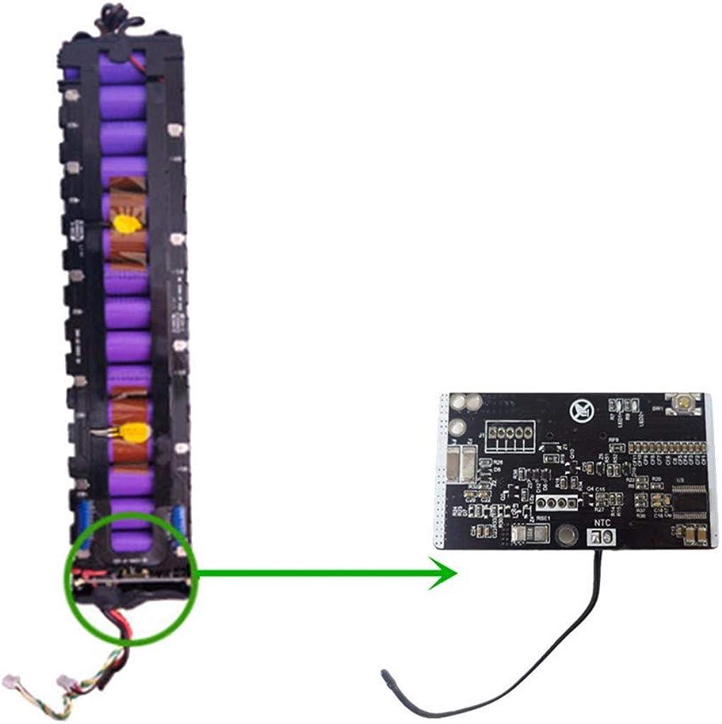 Batería Proteccion tablero Placa de circuito BMS Batería tarjeta madre para Xiaomi M365 Scooter electrico