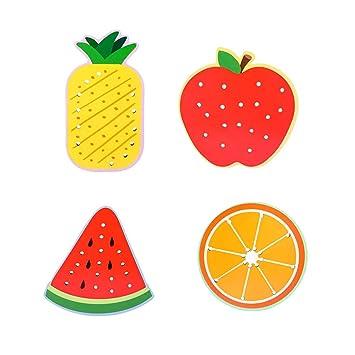 Ensartar Frutas Juguetes Para Animales Madera De Toyvian Juego qUSpzVLMGj