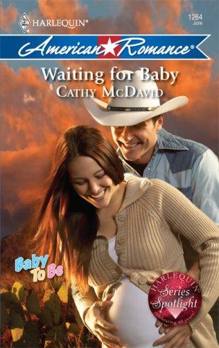 Waiting Baby Cathy McDavid