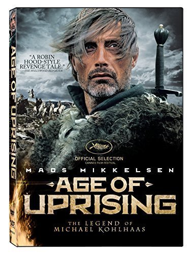 Age of Uprising: The Legend of Michael Kohlhaas by Music Box Films by Arnaud des Palli?res