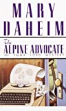 img - for Alpine Advocate: An Emma Lord Mystery book / textbook / text book