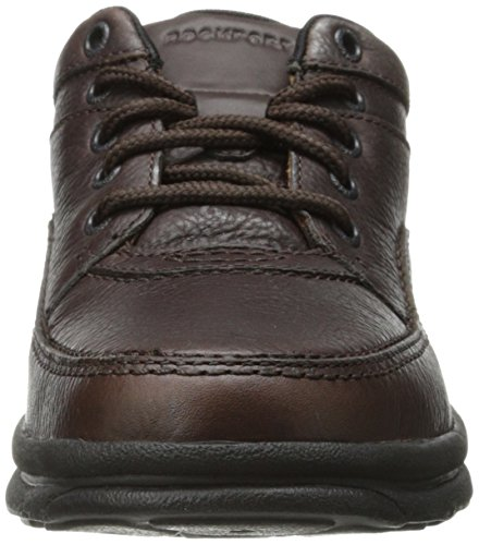 Rockport World Tour Classic, Men's Oxford Brown (Chocolate)
