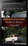 Mercedes-Benz, The 1950s, 180 and 190 W120/W121