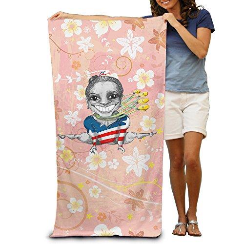 Greenday Simone Bile Beach Towel (Costume Stores Cleveland)