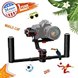 FeiyuTech a2000 a1000 Dual Handheld Set, for a1000 a2000 Gimbal [ NOT the Gimbal Body ]