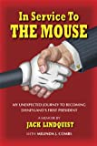 Front cover for the book In Service to the Mouse by Jack Lindquist