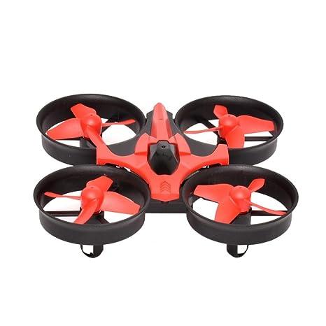 quintra NiHui nh010 Mini Nano Drone 2.4 G 6 Axis Gyro cabeza ...