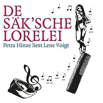 Amazoncom De Säksche Lorelei Audible Audio Edition