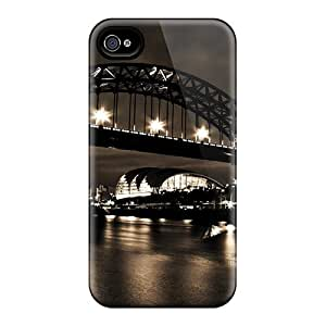 [kQC10828KSbp] - New Lovely Tyne Bridge In Newcastle Engl Protective Iphone 6 Classic Hardshell Cases