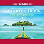 Headhunters on My Doorstep: A True Treasure Island Ghost Story  | J. Maarten Troost