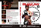 BUAKAW COMPLETE vol.2 Muay Thai Full Training and Technique DVD
