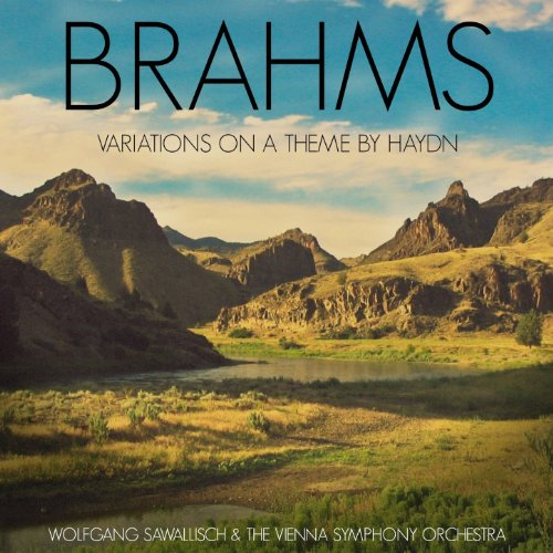 Brahms: Variations On a Theme By Haydn