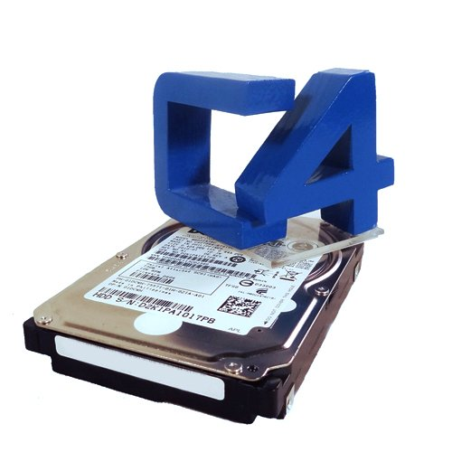 Dell 600GB 10K RPM SAS 2.5inch HDD - Mfg # 05R6CX (Comes with Drive and ()