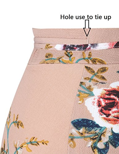 Review Yonala Womens Boho Floral