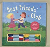 Best Friends Club, BECKY BROOKES, 1405476036