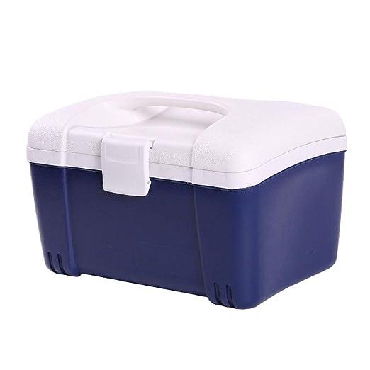 HYRL Refrigerador/Calentador, Mini refrigerador portátil del Coche ...