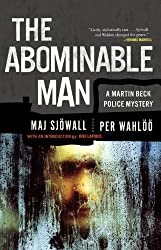 The Abominable Man: A Martin Beck Police Mystery (7) (Vintage Crime/Black Lizard)
